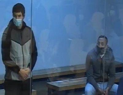 Condenan 8, 46 y 53 años de cárcel a los miembros de la célula yihadista de los atentados de Barcelona