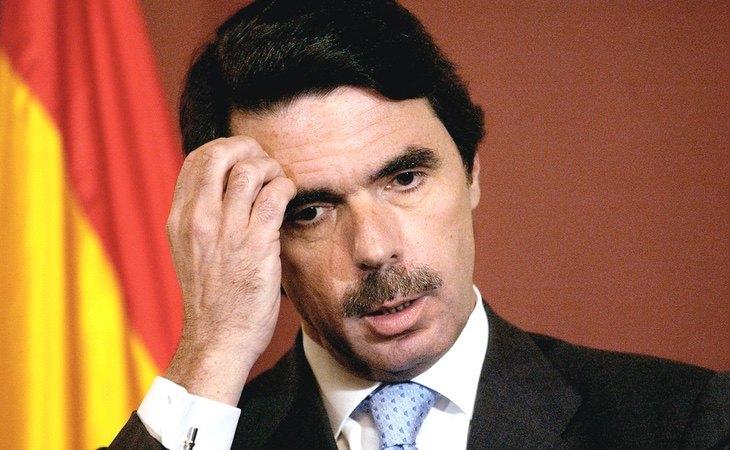 Aznar fue el presidente que concedió más indultos