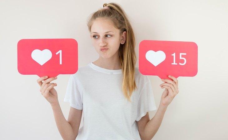 Instagram y Facebook permitirán esconder los 'likes'