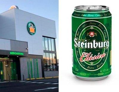 Quién está detrás y cuál es la desconocida historia de Steinburg, la cerveza de Mercadona