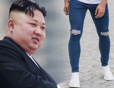 """Kim Jong-un prohíbe los pitillo en Corea del Norte por ser un """"símbolo de capitalismo"""""""