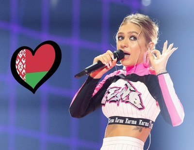 Bielorrusia, expulsada de Eurovisión: ¿Qué ha pasado?