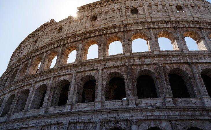 El aparcamiento en el centro de Roma se convierte en una tortura