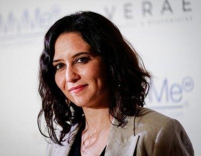 El sueldazo que se embolsa Ayuso como presidenta de la Comunidad de Madrid
