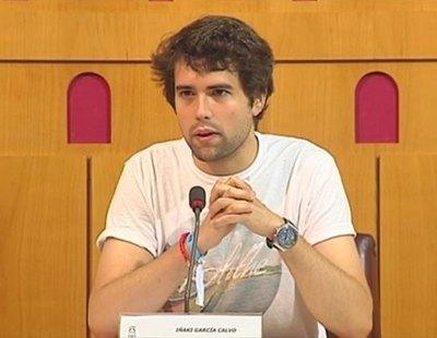 Insultan, lanzan vasos y golpean a un político del PP en Vitoria y EH Bildu impide la condena del Ayuntamiento
