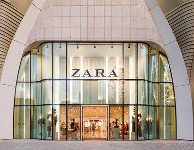 El significado de los mensajes ocultos en las etiquetas de Zara: su sorprendente explicación