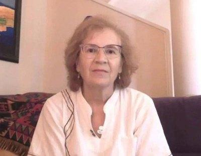 Margarita del Val predice dónde podremos quitarnos la mascarilla y dónde no