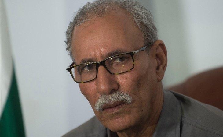 Ghali enfrenta dos denuncias en la Audiencia Nacional