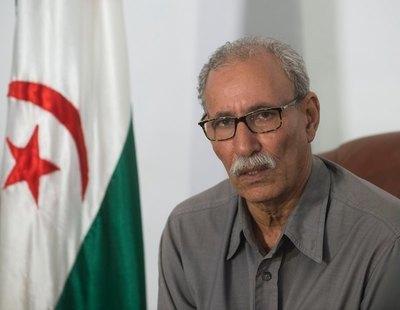El juez Pedraz permite a Ghali salir del país y España expulsa al avión argelino que venía a recogerle
