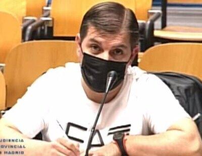El 'Rey del Cachopo', declarado culpable de asesinar y descuartizar a su exnovia Heidi Paz