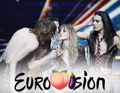 Así afectó Eurovisión 2021 al consumo de porno: ¿en qué país bajó más y en cuál subió?