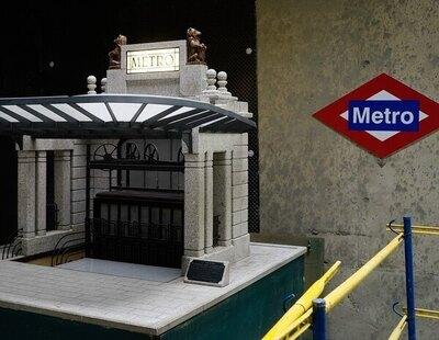 La estación de Metro de Gran Vía reabrirá el 16 de julio tras 825 días de retraso