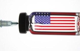 Porros, armas o donuts: los incentivos para vacunarse frente al Covid-19 en Estados Unidos