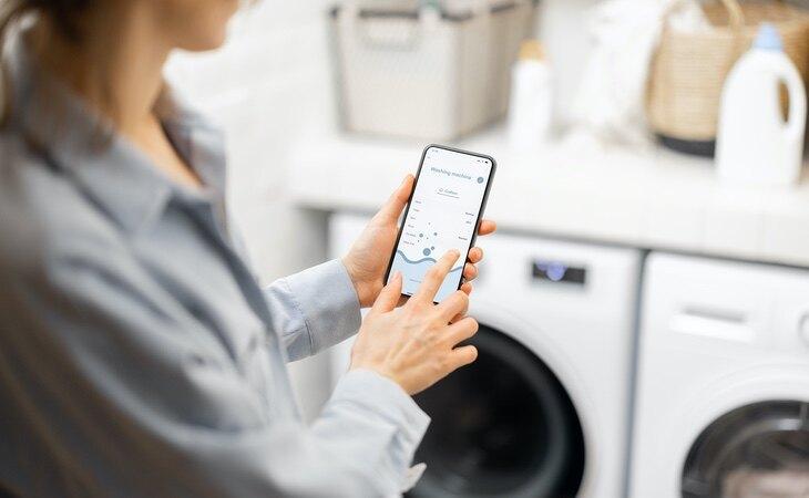El ruido que genera la lavadora puede acarrear problemas