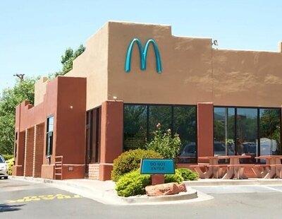 Cambio de logo de McDonald's: el motivo que ha llevado a este restaurante ser viral