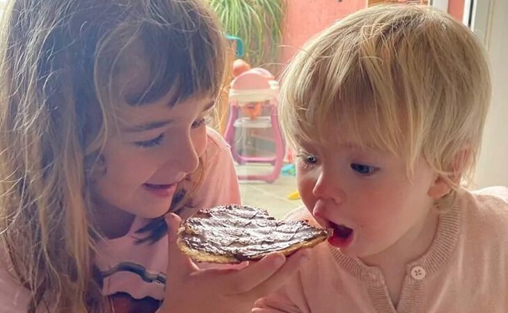 Anna y Olivia, las pequeñas desaparecidas