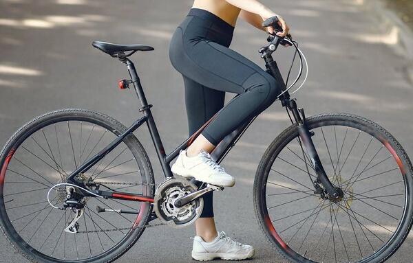Montar en bicicleta puede perjudicar la vida sexual de las mujeres, según un estudio