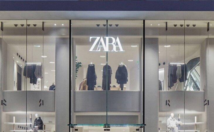 Zara apuesta por reducir su superficie comercial y enfocarse hacia la venta online