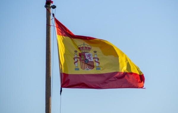 Denuncian la inflación de contratos para la instalación de banderas de España en Madrid