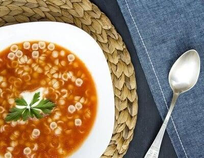 Alerta alimentaria: retiran de la venta estas populares sopas del supermercado y piden evitar su consumo