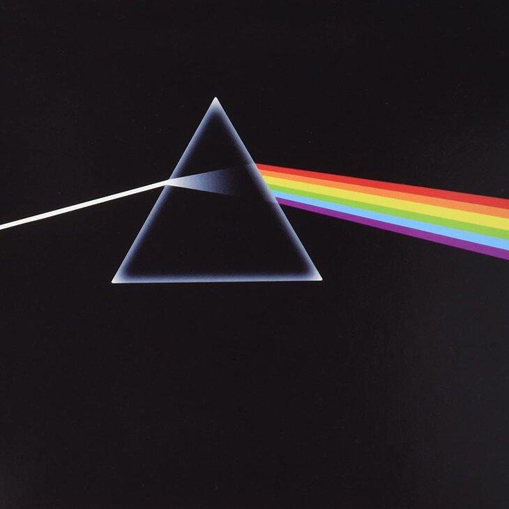 'The dark side of the moon', de Pink Floyd