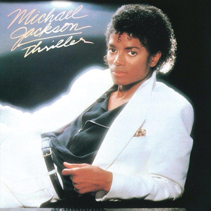'Thriller', de Michael Jackson