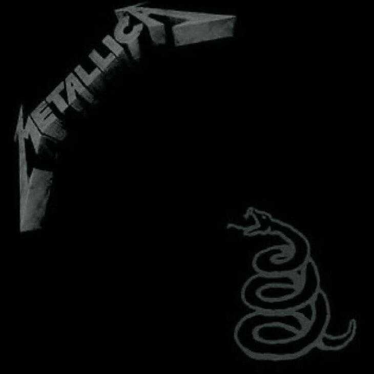 'Metallica (The black album)', de Metallica