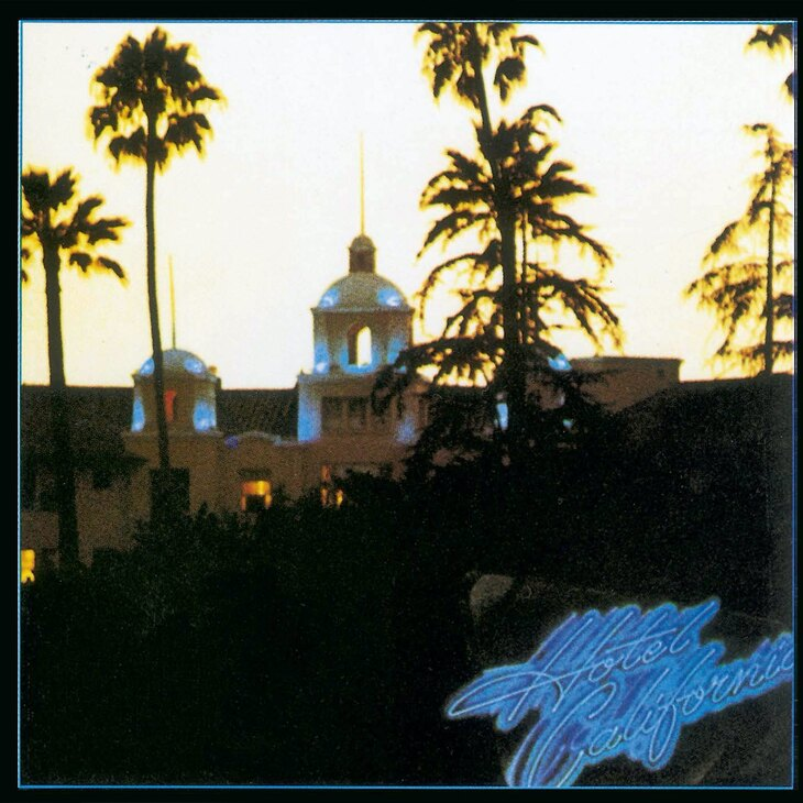 'Hotel California', de The Eagles