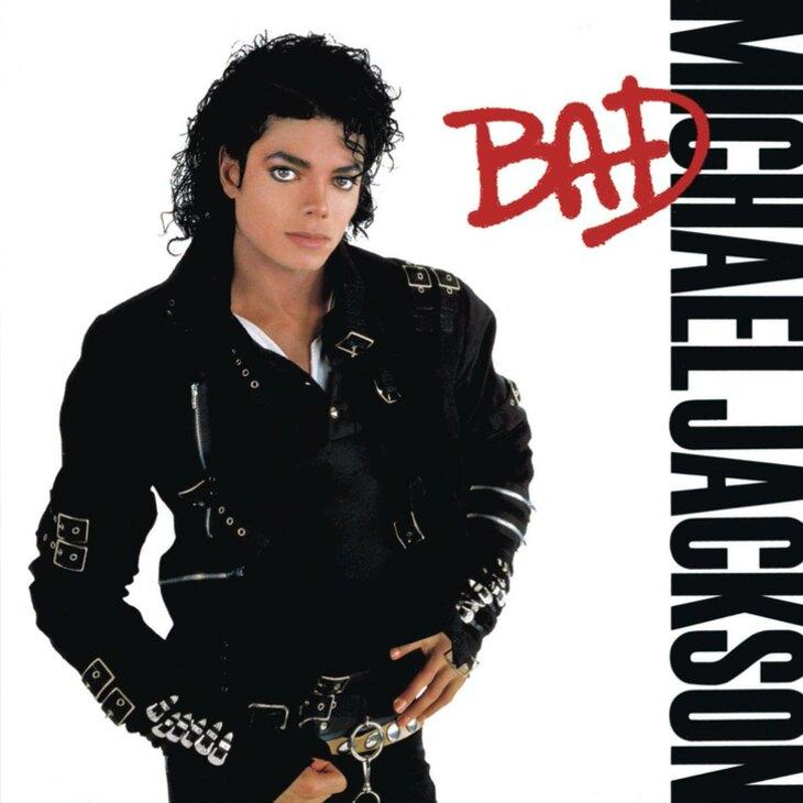'Bad', de Michael Jackson