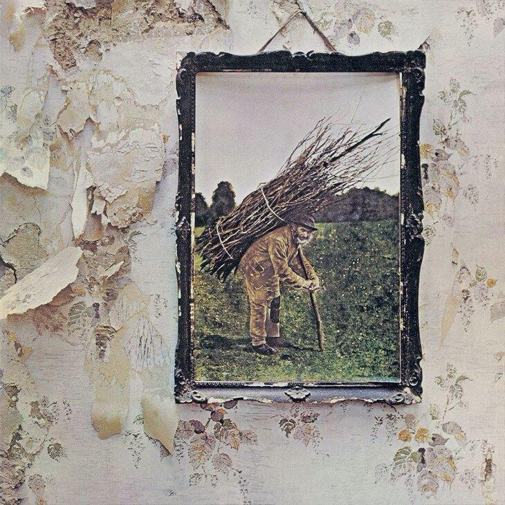 'Led Zeppelin IV', de Led Zeppelin