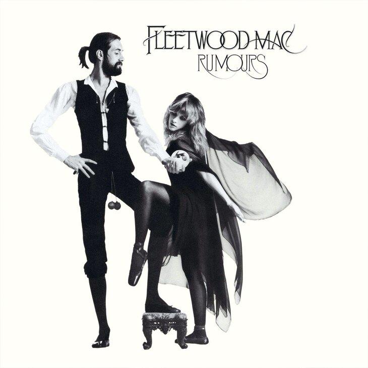 'Rumours', de Fleetwood Mac