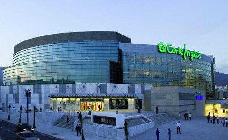 Centro Comercial El Corte Inglés Costa Mijas