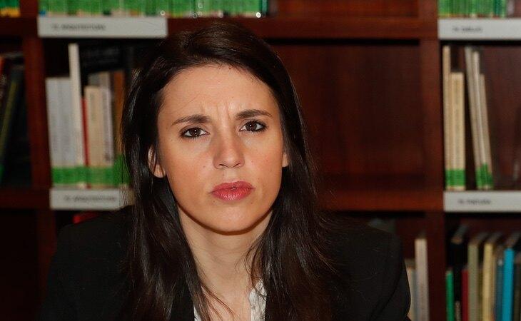 Irene Montero y Carlota Corredera han sido objeto de sus críticas