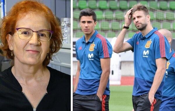 Margarita del Val explica a qué se enfrenta la Selección en el campo de juego por vacunarse ahora