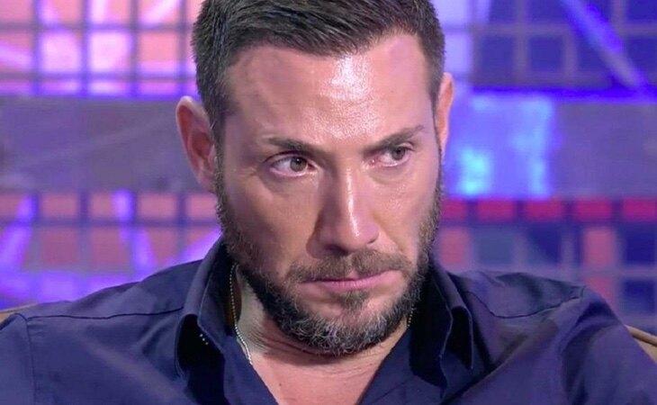 Antonio David no ha vuelto a Telecinco