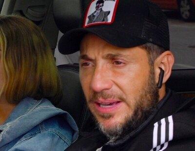 Sale a la luz cómo se gestó realmente el despido de Antonio David Flores de Telecinco
