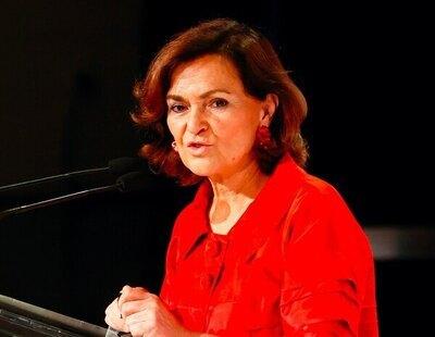 Pedro Sánchez aparta a Carmen Calvo de la 'Ley Trans' y apuesta por la autodeterminación de género