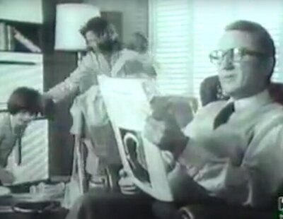 El repugnante anuncio machista de 1975 que han recuperado en Tik Tok y se ha hecho viral
