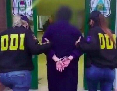 Detenida una monja acusada de abusar sexualmente de una menor