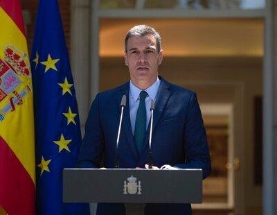 Pedro Sánchez, reforzado tras el fracaso de Colón, el ridículo del PP y la derrota de Susana Díaz
