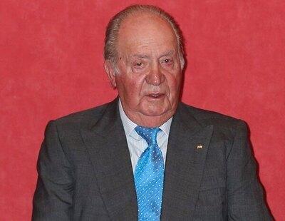 Suiza localiza en Andorra una cuenta vinculada al emérito rey Juan Carlos