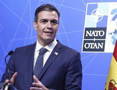 Pedro Sánchez anuncia el fin de las mascarillas en el exterior a partir del 26 de junio
