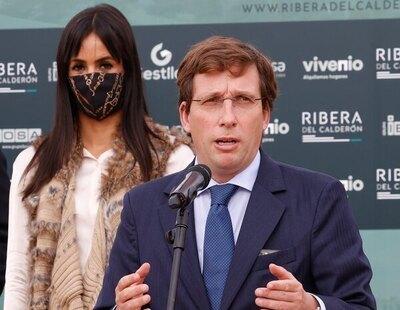 Almeida rechaza ondear la bandera arcoíris durante el Orgullo LGTBI de Madrid