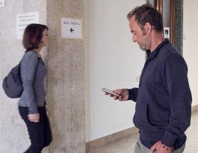 "Francesco Arcuri, expareja de Juana Rivas, se opone a su indulto: ""No se ha arrepentido"""