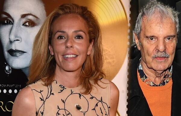 Rocío Carrasco demandará a Jesús Mariñas por cuestionar la sexualidad de Rocío Jurado