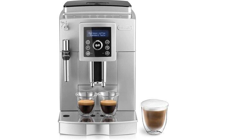 Cafetera superautomática De'longhi ECAM 23.420.SB