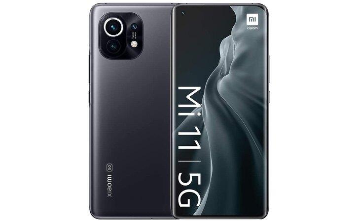 Xiaomi Mi 11 5G - Smartphone 6,81