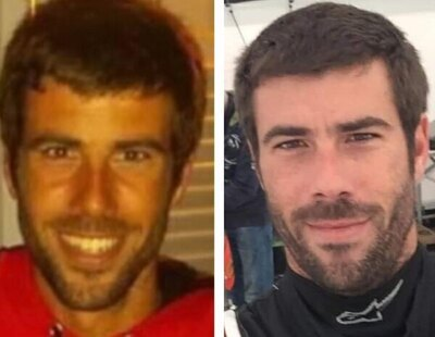La Guardia Civil cree que Tomás Gimeno pudo tirar el móvil al agua y seguir navegando