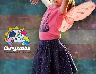 """Chrysallis y la realidad de las personas menores trans: """"No hay una legislación que las proteja"""""""