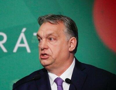 Trece países de la UE piden activar la vía judicial contra Hungría por sus leyes antiLGTBI